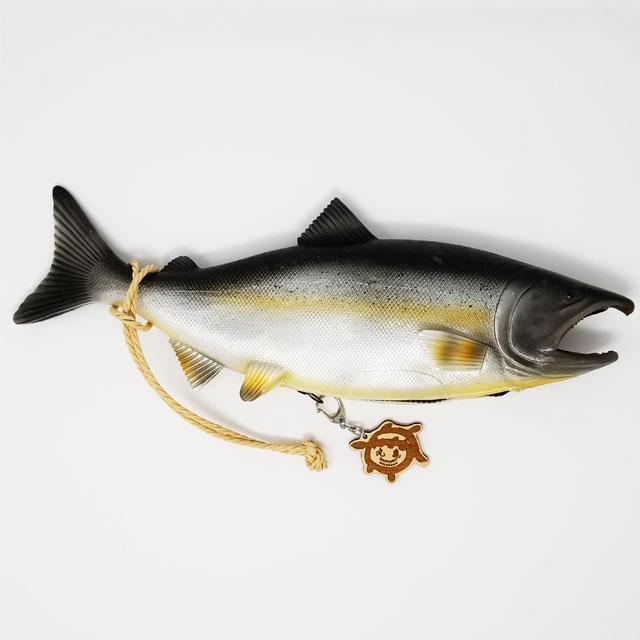 【鮭バッグ】入荷のお知らせ