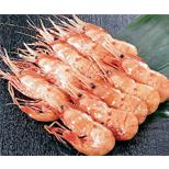北海道産 ぼたん海老(お刺身用 250g)